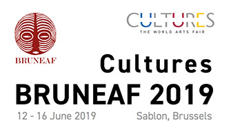 Feria Cultures BRUNEAF 2019 - Bruselas