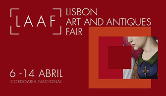 LAAF - Lisbon Art and Antiques Fair 2019